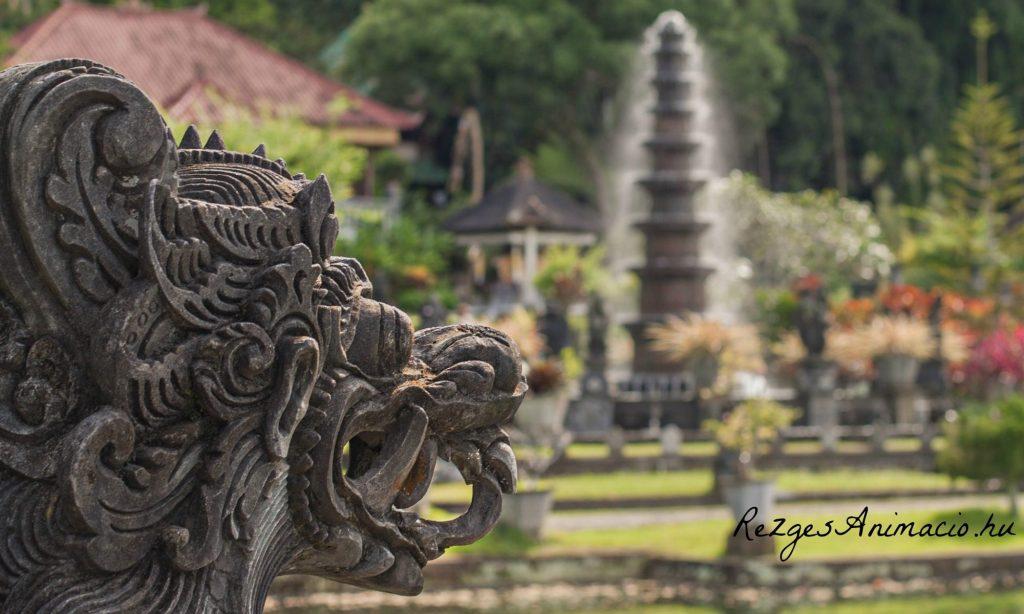 Bali Vízipalota