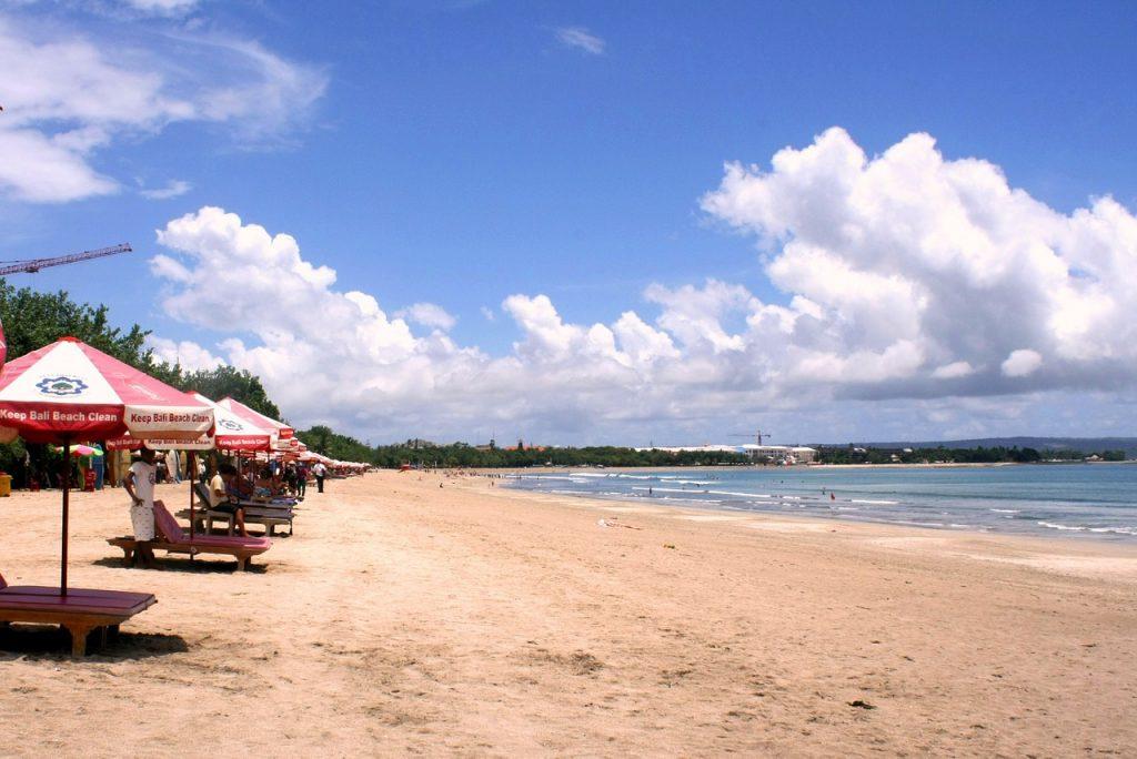 Pantai Beach