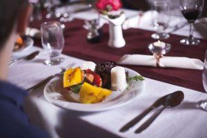 Hotel Makár Sport & Wellness - ételköltemény