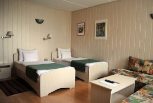 Hotel Makár Sport & Wellness - 2 ágyas szobák