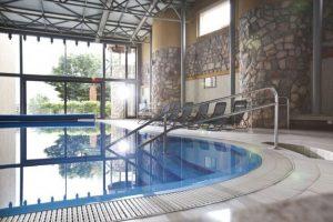 Hotel Makár Sport & Wellness - medencével, szaunával, gőzkabinnal, jacuzzival