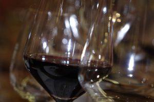 Borkóstolás... igazi olasz borokkal